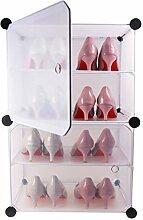 Cabilock Boîte de Rangement pour Chaussures