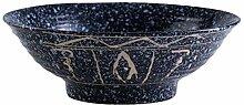 Cabilock Bol en céramique Delikat - Style