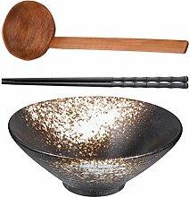 Cabilock Bol japonais Delikat - En céramique -
