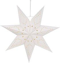 Cabilock Étoile de Noël Papier Lanterne