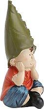 Cabilock Gnome Poupée Elf Garçon Figurine