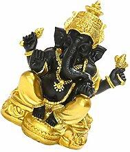Cabilock Hindu - Éléphant Dieu - Ganesha -