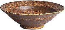 Cabilock Miso Bol japonais en céramique pour