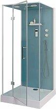 Cabine de douche BRIA 100X090CM