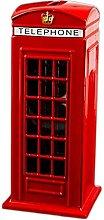 Cabine téléphonique de Londres Tirelire Tirelire