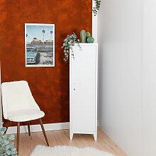 Cabinet en métal pour classeur de bureau ou