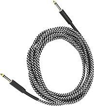 Câble D'instrument de Musique 6M Câble de