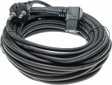 câble électrique compatible avec Kärcher T201,
