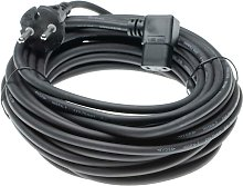 Câble électrique compatible avec Moneual station