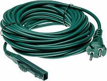 câble électrique compatible avec Vorwerk Kobold