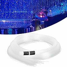 Câble incandescent, fibre optique de 2 m, pour la