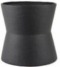 Cache-pot Construct Large / Ø 60 x H 57 cm -