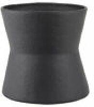 Cache-pot Construct Small / Ø 50 x H 48 cm -