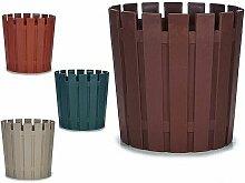 Cache-pot Plastique (32 x 30,5 x 32 cm)