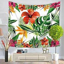 Cactus Aquarelle Suspendus tapisseries murales