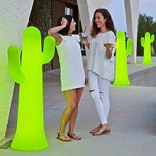 Cactus lumineux Décoration 140cm Outdoor