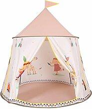 Cadeau de Vacances Tente for enfants Intérieur