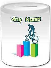 Cadeau personnalisé–Mountain Bike essais