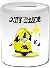 Cadeau personnalisé-Surfing Brice De Nice