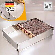 Cadre pâtisserie – Made in Germany cadre à