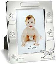 Cadre photo de naissance
