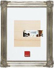 Cadre photo Opéra argent 50x70 cm