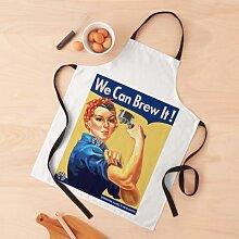 Café révolution! Rosie The Barista - Rosie The