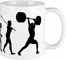 CafePress Tasse à café, tasse à café, tasse à
