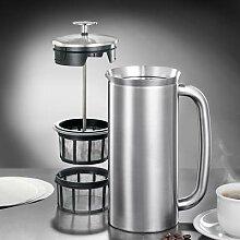 Cafetière à piston ou Gobelet thermos Espro®