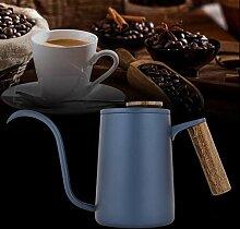 Cafetière goutte à goutte Cafetière 600 ml Bec
