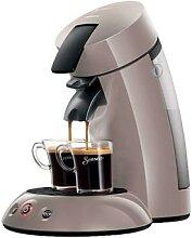 Cafetière SENSEO HD6554/01 + 2 tasses incluses