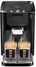 Cafetière SENSEO HD7866/98 Noire