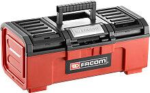 Caisse à outils plastique Facom 16'' -