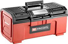 Caisse à outils plastique Facom 19'' -