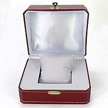 Caisses De Rangement Boîte de montre une montre