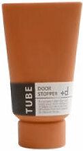 Cale-porte Tube de peinture - Pa Design orange en