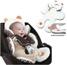 Cale-tête pour bébé, accessoire pour siège de