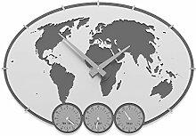 Calleadesign - Horloge Murale Greenwich avec