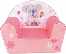 Cally mimi koala fauteuil club enfant
