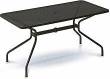 Cambi Table Emu Art. 809 cm. 160x80. Code couleur