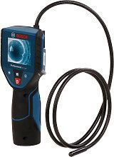 Caméra d'inspection Bosch GIC 120 10,8V Li-ion
