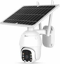 Caméra de sécurité extérieure, caméra 1080p