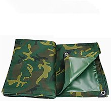 Camouflage Camouflage Canopys Bannière Enduit