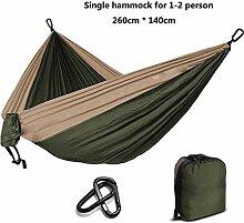 Camping Parachute hamac de Survie Mobilier de