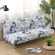 Canapé-lit Couvre-lit, Polyester Polyester