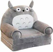 Canapé Lit Enfant Fauteuil Confortable pour