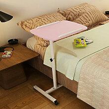 Canapé pour ordinateur portable, hauteur de