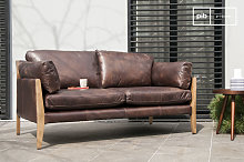 Canapé vintage Ariston