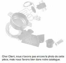 Candy/hoover - CARTE PUISSANCE, Divers