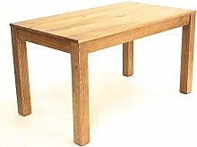 Canela N002524 Table de Salle à Manger en Bois de